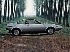 FIAT Flares Concept (Michelotti) (1972)