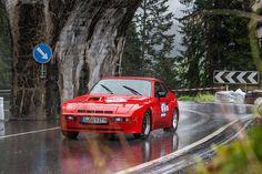 Porsche 924 Carrera GT: Fighting the mountain   Classic Driver Magazine