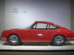 WRAL TV features the Porsche by Design exhibition. My son has a couple of these cars to see on the bucket list he made for school.  Looks like we are going to check it out.