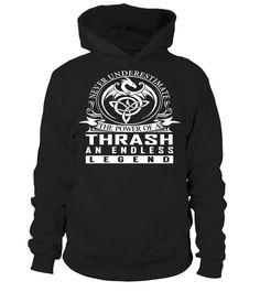 THRASH - An Endless Legend #Thrash