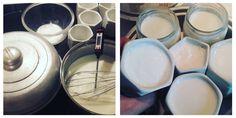 [Organisation] Je fais mes yaourts maison, et ils sont fermes et onctueux !
