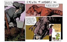 Calvin and Hobbes Issue #10 - Read Calvin and Hobbes Issue #10 comic online in high quality