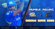 CSK vs MI IPL8 match 12 preview IPL 2015