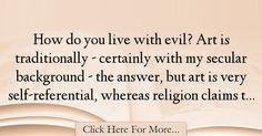 Yann Martel Quotes About Religion - 59196