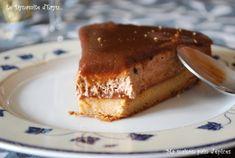 Le Dynamite d'Eryn - Gâteau caramel et chocolat !