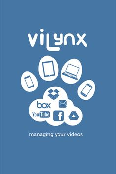 Vilynx:  Enabling you to manage your mobile personal videos, your memories all in one place @hjvanderm