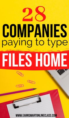 If you are searching for transcribing jobs from home then this list is for you. Here is an awesome list of 27 of the best transcription jobs for beginners and even pros. You can actually make money from home by transcribing files for clients. Start an online career today! #makemoney #earnmoneyfromhome #transcribingjobsfromhome #sidejobstomakemoney #careersfromhome #workathomejobs Work From Home Careers, Work From Home Companies, Online Jobs From Home, Legitimate Work From Home, Work From Home Tips, Transcription Jobs For Beginners, Transcription Jobs From Home, Earn Money From Home, Earn Money Online