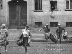 17.August 1961 Bernauerstrasse  ...