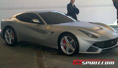 Ferrari 620 GT - This is apparently the 599 replacement. Despite looking like an overgrown California, it should be an exceptional ride.