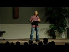 Francis Chan -  The Holy Spirit's Power and Our Effort pt1 (5/5)