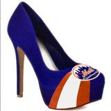 New York Mets High Heels, REPIN TO WIN only 2 days left before the contest ends