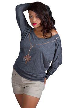 Rosary Dolman shirt by TaglishTees.com