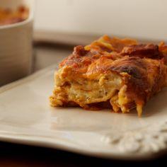 Best Gluten Free Lasagna by Gluten Free Mom.