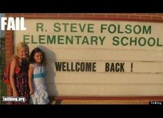 45 Back To School FAILS: How Not To Start The School Year (PHOTOS) - The Huffington Post