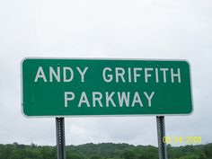 Andy Griffith's Mayberry (Mt. Airy) by Shoestring Weekends, via Flickr