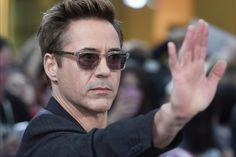 Robert Downey Jr. podría dejar el traje de Iron Man