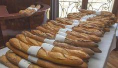 La meilleure baguette de Paris est dans le 14e arrondissement