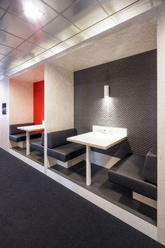 Kroonenberg Groep - www.voidinterieurarchitectuur.nl