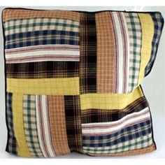 Antique Quilt Accent Pillow 6 pieces per case @ $54.00 per case #083754894