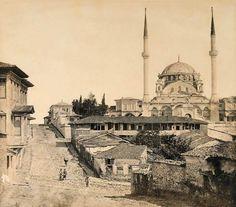 1854, Üsküdar.