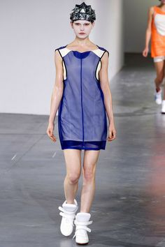 Junya Watanabe | Spring 2013 Ready-to-Wear Collection | Style.com
