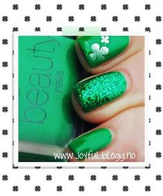 Cute for St Patrick's day