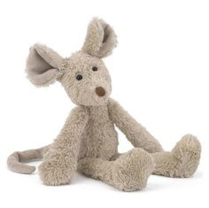 Lost on 05 Mar. 2016 @ West 93rd street, New York, New York, 10025. Our Daughter lost her soft toy : a brown jellycat chimboo mouse. It has her name on the tail : LENAIG Visit: https://whiteboomerang.com/lostteddy/msg/c55dji (Posted by LENAIG on 06 Mar. 2016)