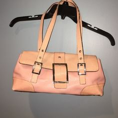 Purse Gently used as shown in picture Maxx New York Bags Shoulder Bags