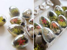 25 DIY Easter Egg Craft Ideas