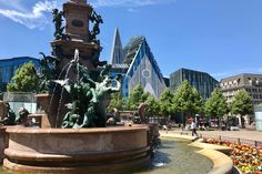 Was kann man in Leipzig machen? Blog-Reiseführer mit Tipps ✓ Sehenswürdigkeiten ✓ Anfahrt ✓ Hotel ✓ Restaurants ✓ Aussichtspunkte ✓ Veranstaltungen ✓