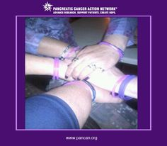 Friendships were made in the midst of tragedies. We share a hatred of Pancreatic Cancer and a zeal to Know it Fight it End it!