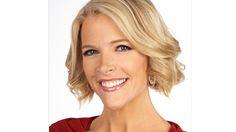 Megyn Kelly is MY anchor!