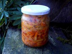 Pickles, Cucumber, Mason Jars, Food And Drink, Mason Jar, Pickle, Zucchini, Pickling, Glass Jars