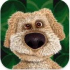 говорящий бен пес скачать на андроид