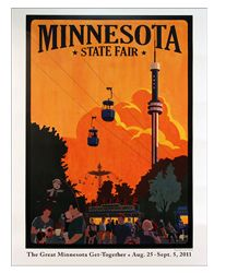 the great Minnesota get together - coming this August to Frankfurt, Germany. :D