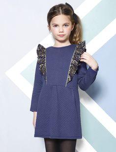 Kids fashion - Blune Kids - Fall-Winter 2015 Collection