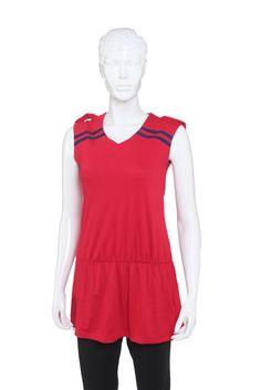 Women's Sleeveless Dress - s12mcwt002