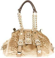 Versace Gold Versace Woman Bag
