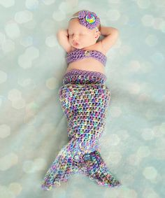 Look at this Maddie's Mad Hatters Purple Malibu Mermaid Prop Set on #zulily today!
