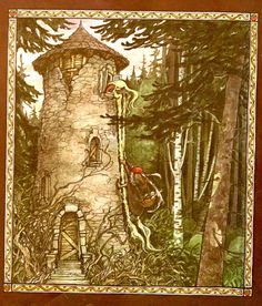 If you know anything about us, you should know this: we're suckers for a good story. Luckily, Fairy Tales from the Brothers Grimm: A New English Version, edited by fabulist extraordinaire Phi…
