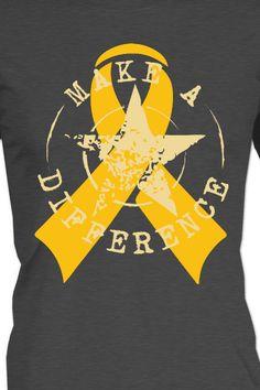 Childhood Cancer Awareness Fundraiser