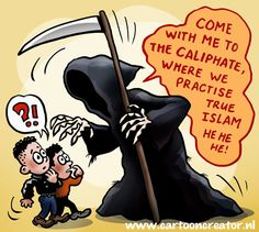 Grim reaper has a new pretext to collect souls - Imgur