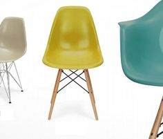 Eames židle