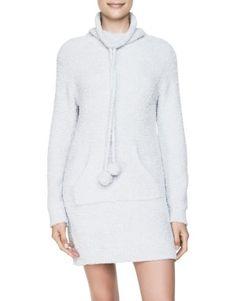 Shaggy-Fleece-Nightdress- Because you deserve a PJ day! Pj Day, Shaggy, Mothers, Sweaters, Beauty, Dresses, Fashion, Vestidos, Moda