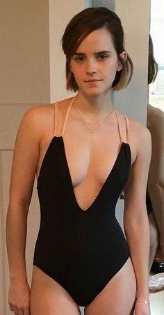 Resultado de imagen para emma watson see through lingerie