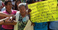 Durante una audiencia en Ginebra, países europeos y latinoamericanos demandaron indagar las desapariciones, principalmente de mujeres y migrantes, así como los ataques a activistas y periodistas.