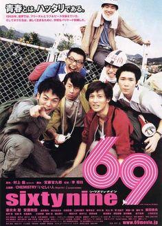 若き頃の妻夫木聡が主演。『脚本 宮藤官九郎』という文字だけで観る価値ありかと。先ほどの『下妻物語』のムサムサ感を爽やかにせず映画化したものです(笑)