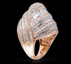 All Diamond Ring by Farah Khan