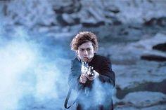 Battle Royale-screenshot of Kazuo Kiriyama Indie Films, Future Fashion, Best Player, Fashion Story, My Eyes, Jon Snow, Thriller, Cool Pictures, Battle