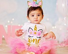 A pink butterfly-summer hand knitting top for girls Baby Girl First Birthday, First Birthday Outfits, Birthday Dresses, Mermaid Birthday Outfit, Unicorn Birthday, Unicorn Halloween Costume, Halloween Costumes, Peppa Pig, Crochet Christmas Decorations